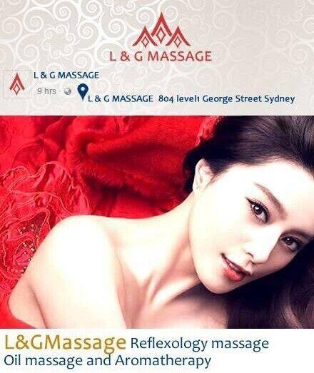 Beautiful Asian Massage Sydney